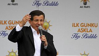 Turquie : derniers meetings de campagne électorale, dérive totalitaire du président Erdogan