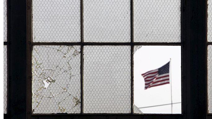 Guantanamo'daki son İngiliz mahkum serbest