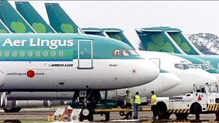Kârını artıran hava yolu şirketlerine IAG de eklendi