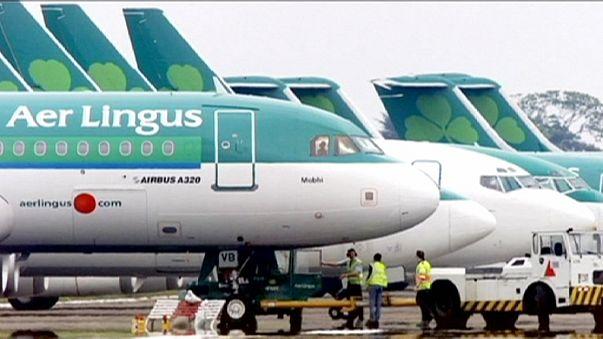BA and Iberia owner IAG raises profit outlook