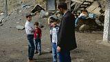 Los kurdos hablan días antes de las elecciones en Turquía