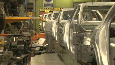 Arbeit, Preise: Eurozone robbt sich voran