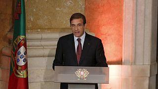 البرتغال: باسوس كويلو يدعو لروح التعاون والمعارضة تهدد بالاطاحة به