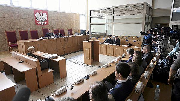 Un tribunal polaco deniega la extradición de Roman Polanski a EEUU
