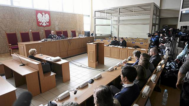 القضاء البولندي يرفض تسليم بولانسكي للولايات المتحدة الأمريكية