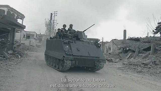 """Paroles d'exilés -  """"Héritages"""", un film de Philippe Aractingi"""