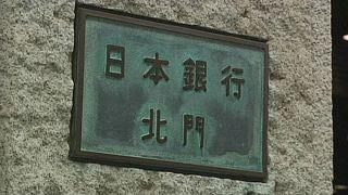 Japans Zentralbank: Ölpreisverfall Sonderfaktor