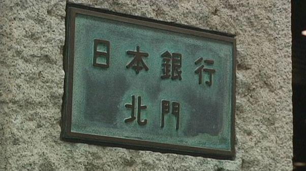 Ιαπωνία: στον «πάγο» ο στόχος για πληθωρισμό 2%