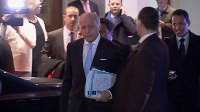 Concluye sin acuerdo la cumbre internacional sobre Siria celebrada en Viena