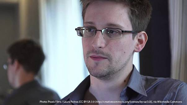 Abstimmung im Europäischen Parlament: Schutz für Edward Snowden in Europa