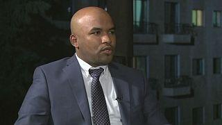 """Libyen an der Wegscheide"": Milizführer Ibrahim Dschadran im Gespräch"