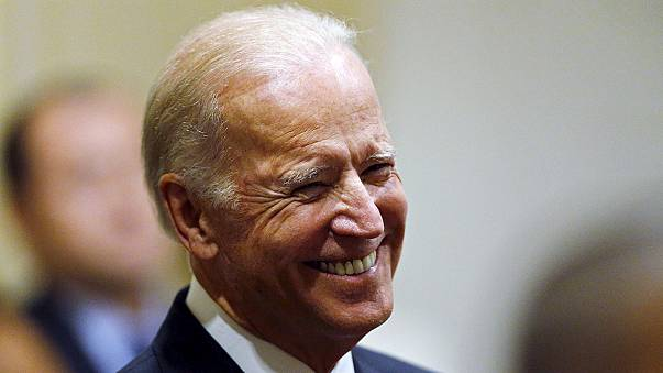"""Biden apologizes over Olympic meeting """"oversight"""""""