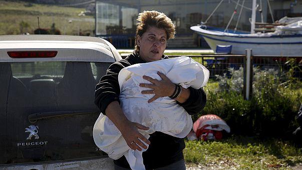"""Tsipras zu Flüchtlingsdrama: """"Europa sollte sich schämen"""""""