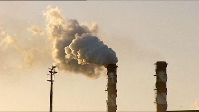 L'ONU estime à 2,7°C la hausse globale des températures d'ici 2100