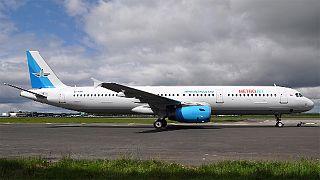 В Египте разбился российский пассажирский лайнер