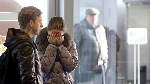 الرئيس الروسي يقدم تعازيه لضحايا الطائرة المنكوبة