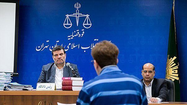 بابک زنجانی: وزیر نفت، سیاسیکار و دروغگو است