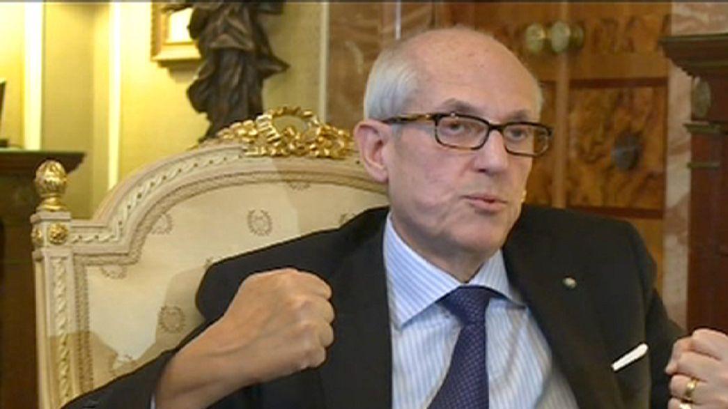 Roma: prefetto di Milano Tronca nominato commissario dopo la caduta di Marino