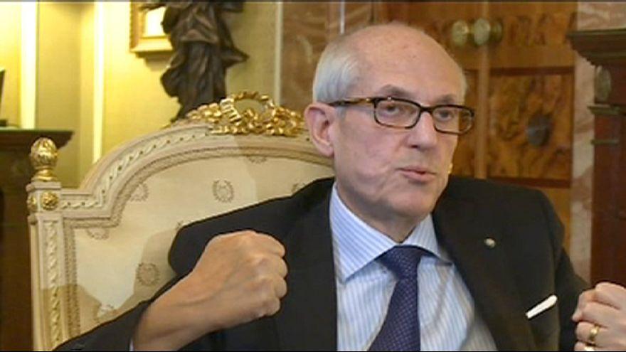 Comissário gere destinos de Roma até às autárquicas de 2016
