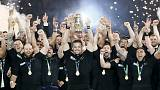 New Zealand leave Australia no chance to take third Rugby World Cup title