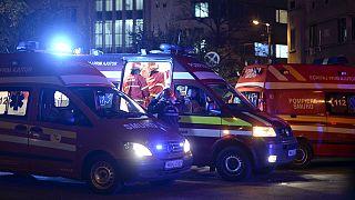 Graves manquements de sécurité dans la discothèque où un incendie a tué 27 personnes