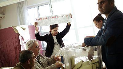 Turquia: A utilidade destas eleições