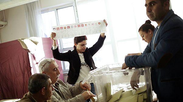Turchia: elettori stanchi di votare troppo spesso?
