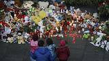 Rusya uçak kazası kurbanları için yas tutuyor