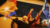 Turquía: el AKP recupera la mayoría absoluta y gobernará en solitario