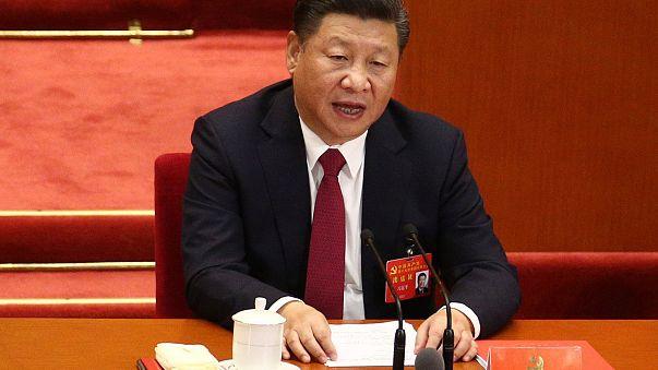Image: Xi Jinping