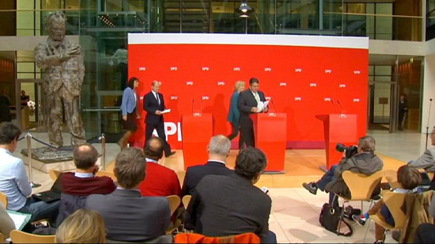 Germania. Niente accordo tra leader Grande Coalizione su migranti