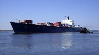 """Gemi enkazında """"El Faro"""" incelemesi"""