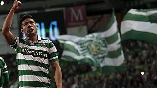 Liga Portuguesa, J9: Líder Sporting diz presente, mau tempo voltou a fazer das suas na Madeira