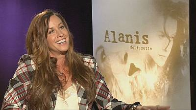 20 years on, Alanis Morissette releases 'Jagged Little Pill' collector's album