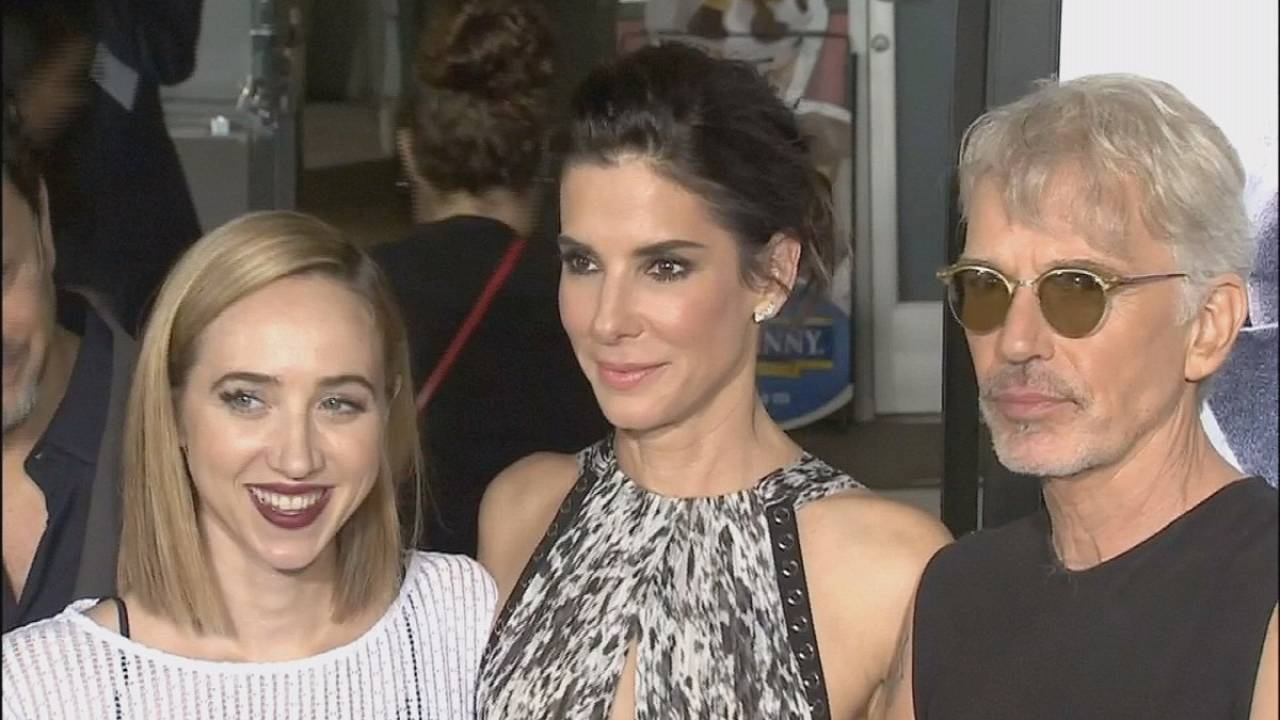 Sandra Bullock and Billy Bob Thornton team up as spin doctors