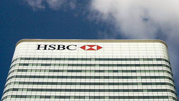 HSBC quarterly profits exceed expectations