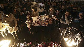 Die Gesichter der Opfer des Airbus-Absturzes auf der Halbinsel Sinai