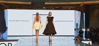 Dubai celebrates budding fashion talent