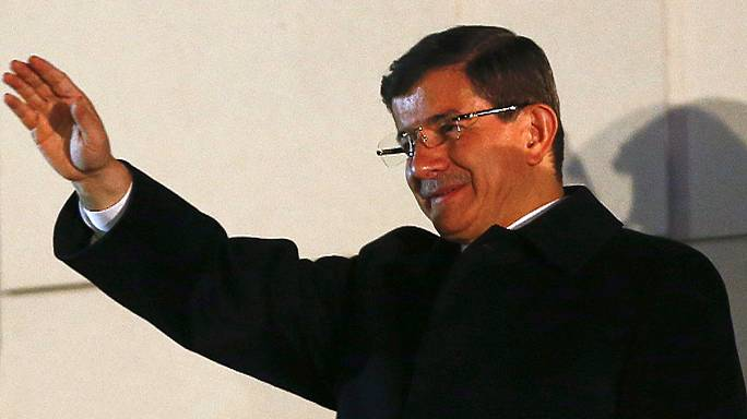 Turkish election victory promises major challenges for Davutoğlu