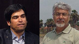 بازداشت دو روزنامه نگار در تهران