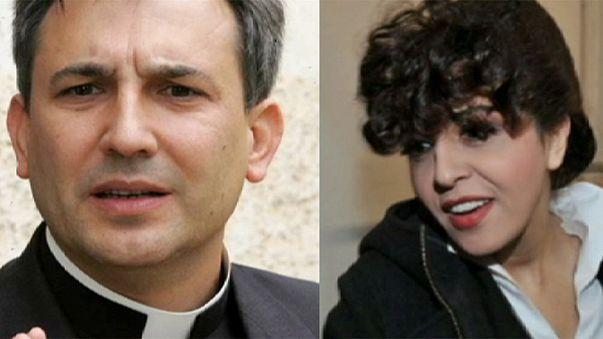 Vatikáni szivárogtatás: két embert már őrizetbe vettek