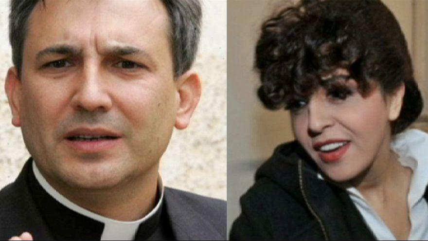 Two arrests in Vatican's worst leaks scandal since 'Vatileaks'