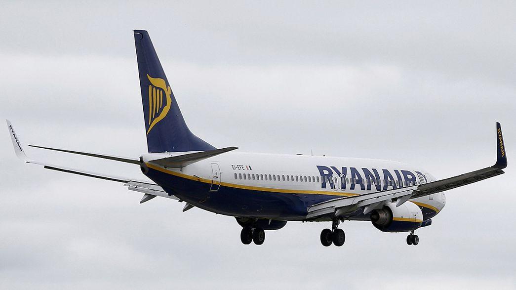 Ryanair passe la barre du milliard d'euros de bénéfices