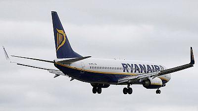 Ryanair will mit Kampfpreisen Marktanteile erobern