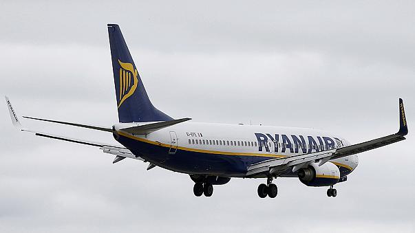 Ryanair sets sights skywards after profit rise