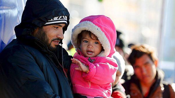 Ötszáz menekültet fogad be egy százfős német falu