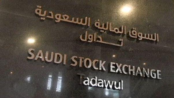 Suudi Arabistan, kredi notunun düşürülmesini 'adaletsiz' buldu
