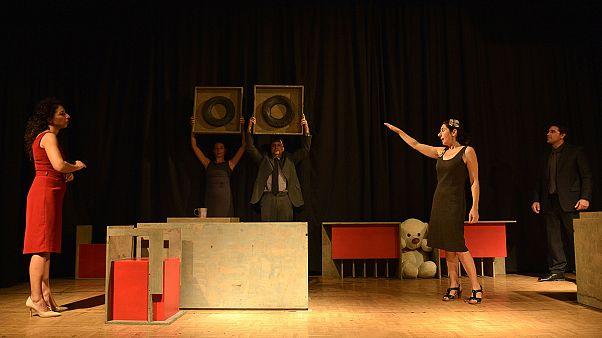 Έρχονται «Οι νικητές» στο θέατρο Εμπρός
