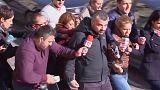 Emberölés a vád a bukaresti szórakozóhely tulajdonosai ellen