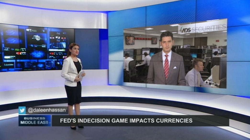 La Reserva Federal marca la tendencia del mercado de divisas mundial